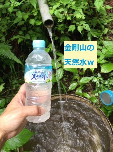 金剛山登山ルート紹介26