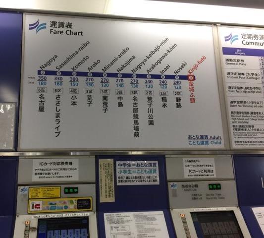 レゴランド名古屋あおなみ線