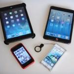 [iPad/iPhone] ディスプレイのクリーニングとコーティング
