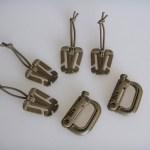 バックパック小物 … ウェブドミネーター、グリムロック