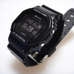 Bluetooth G-SHOCK … GB-5600B