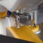 [CC110] カスタマイズ … エコオイルチェンジャーJET装着と初めて自分でオイル交換