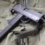トイガン … フルスチールGBB KSC M11A1