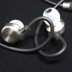 Bluetoothイヤホン新調 … RHA MA750 Wireless