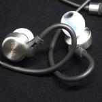 Bluetoothイヤホン新調 … RHA MA750 Wireless