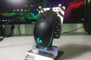GPRO ゲーミングマウス
