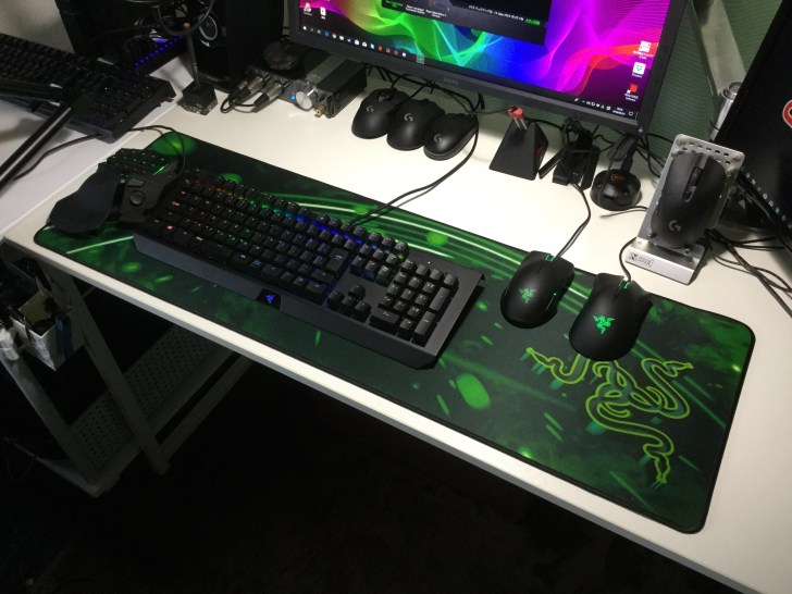 Razer Goliathus speed edition