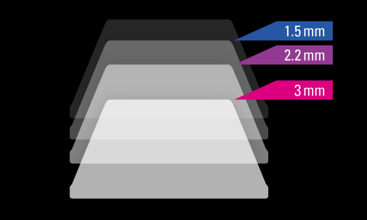 REALFORCE RGB APC機能