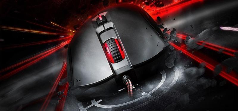 【徹底レビュー】コスパ最強!「HyperX Pulsefire FPS」FPS向けゲーミングマウス