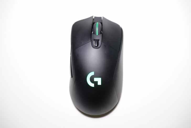 G703h 本体