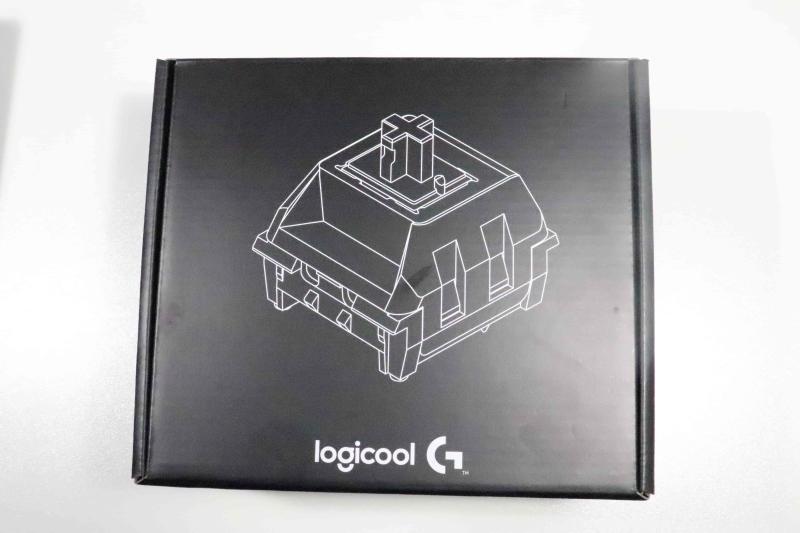 リニア軸の箱デザイン