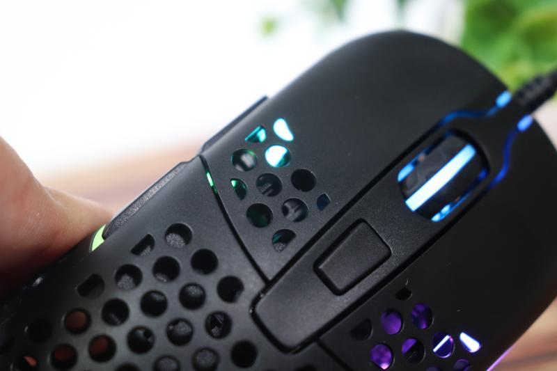 M42 RGB クリックボタン