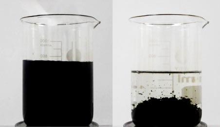 複合無機系凝集剤