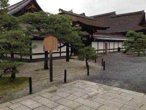 西本願寺 境内 写真