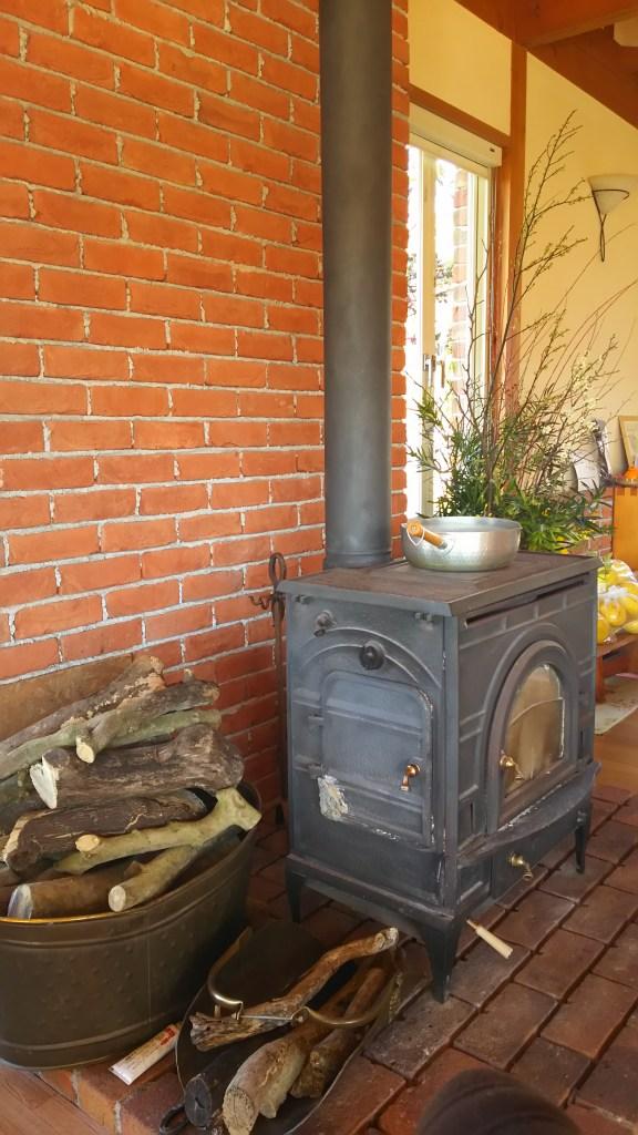 English Garden Cafe