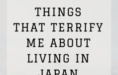living in Japan negative experiences