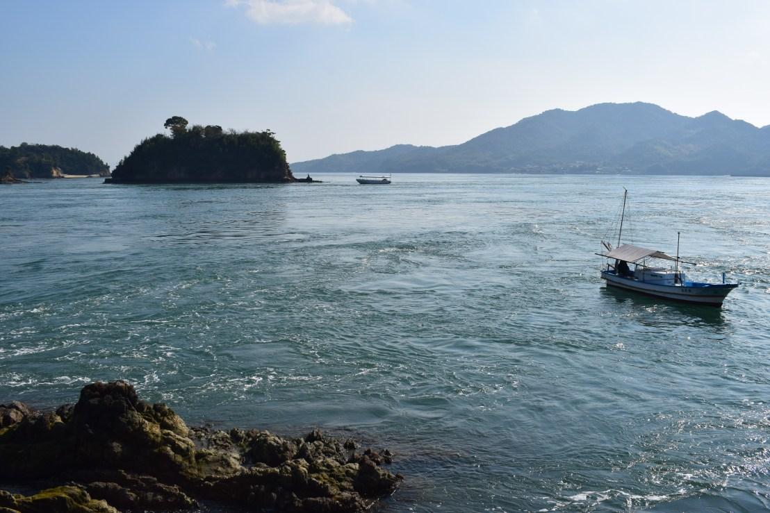 shimanami kaido view