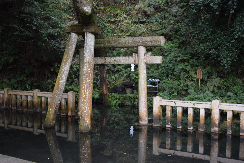 day trips from Tokyo Kashima shrine