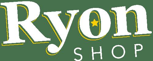 Logo Ryon Shop