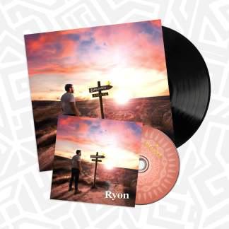 CD + Vinyle Esperanza Deluxe