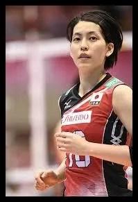 冨永こよみ,女子日本代表,バレーボール