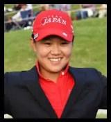 畑岡奈紗,女子プロ,ゴルフ