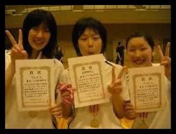 奥村麻依,女子日本代表,バレーボール,大学時代