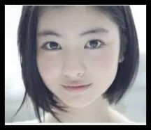 浜辺美波,女優,すっぴん