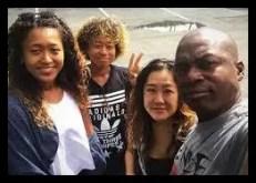 大坂なおみ,テニス,女子,父親