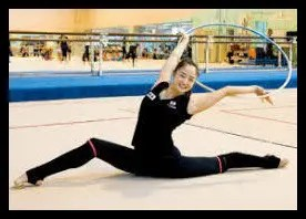 畠山愛理,元新体操選手,すっぴん,とんでもない