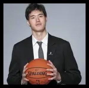 渡邊雄太,大学時代,NBA選手,バスケットボール