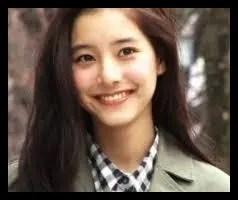 新木優子,女優,モデル,笑顔