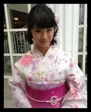 大友花恋,女優,モデル