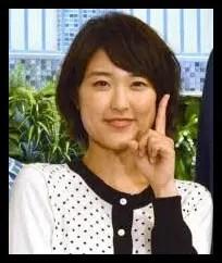 近江友里恵,アナウンサー