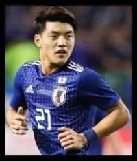堂安律,プロサッカー選手,日本代表