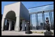 福岡市博物館,外観