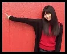 石川恋,黒髪,ストレート,女優