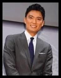 徳重聡,俳優