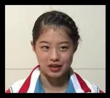 横井ゆは菜,女子フィギュアスケート,可愛い