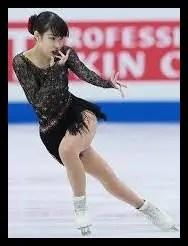 三原舞依,女子フィギュアスケート