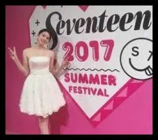 三吉彩花,専属モデル,セブンティーン