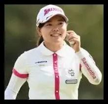 勝みなみ,女子プロ,ゴルフ