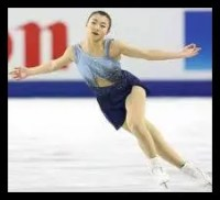 坂本花織,女子フィギュアスケート