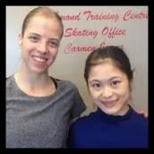 宮原知子,女子フィギュア,スケート,憧れの選手,カロリナコストナー