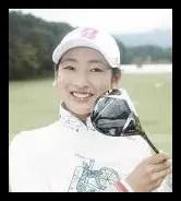 松田鈴英,女子プロゴルファー,美人