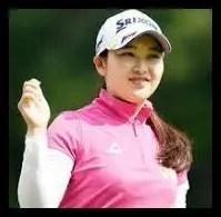 小祝さくら,女子プロ,ゴルフ,かわいい