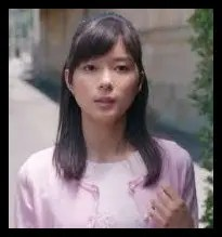 芳根京子,髪型,高嶺の花