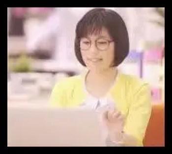 木竜麻生,女優,昔,現在,CM,作品