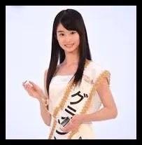 井本彩花,女優,モデル,国民的美少女コンテスト,グランプリ