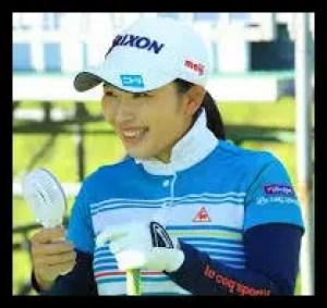 小祝さくら,女子プロ,ゴルフ